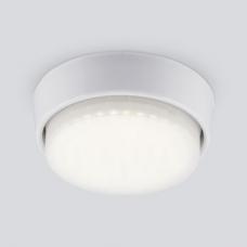 Накладной светильник Elektrostandard 1037 1037 GX53 WH