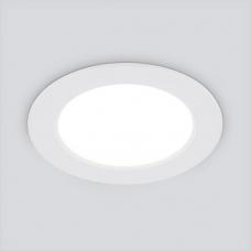 Встраиваемый светодиодный светильник Elektrostandard 9911 LED 9911 LED