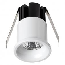 Встраиваемый светодиодный светильник NOVOTECH DOT 357698