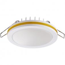Встраиваемый светодиодный светильник NOVOTECH KLAR 357965