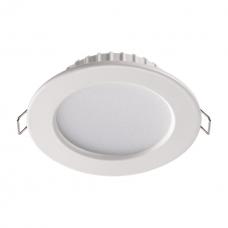 Встраиваемый светодиодный светильник NOVOTECH LUNA 358028