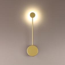Светодиодное бра ODEON LIGHT SATELLITE 3900/5WG