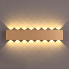 Светодиодное бра ODEON LIGHT MAGNUM 3893/16WL