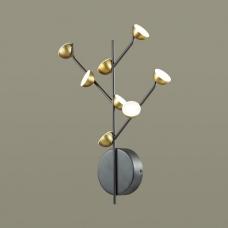 Светодиодное бра ODEON LIGHT VERICA 4156/24WL