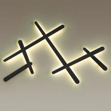 Светодиодное бра ODEON LIGHT RUDY 4231/36WB