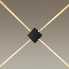 Светодиодное бра ODEON LIGHT VISTA 4259/8WL