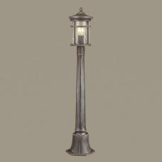 Уличный фонарь ODEON LIGHT VIRTA 4044/1F