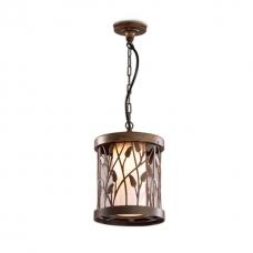 Подвесной уличный светильник ODEON LIGHT LAGRA 2287/1