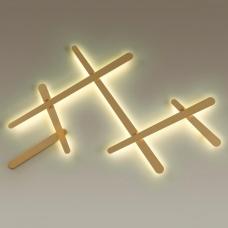 Светодиодное бра ODEON LIGHT RUDY 4231/36WL