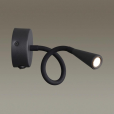 Бра ODEON LIGHT ODDS 4254/3WL