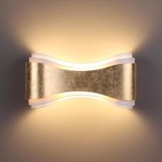 Светодиодное бра ODEON LIGHT FARFI 3894/8WG