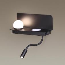 Светодиодное бра ODEON LIGHT SMART SHELF 4202/6WL