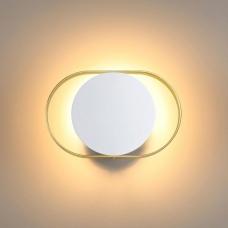 Светодиодное бра ODEON LIGHT MONDY 4246/7WW