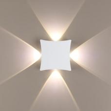 Светодиодное бра ODEON LIGHT BALLA 4251/4WL