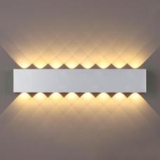 Светодиодное бра ODEON LIGHT MAGNUM 4217/16WL