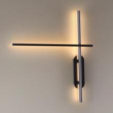 Светодиодное бра ODEON LIGHT RUDY 3890/20WL