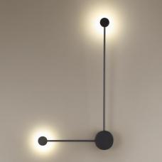 Светодиодное бра ODEON LIGHT SATELLITE 3900/10WB