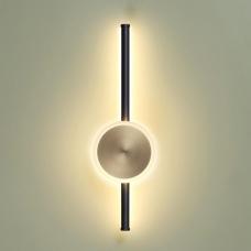 Светодиодное бра ODEON LIGHT STILO 4256/12WL