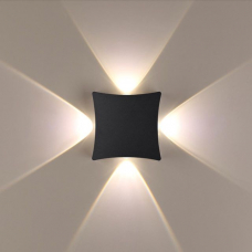 Светодиодное бра ODEON LIGHT BALLA 4252/4WL