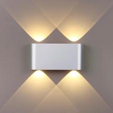 Светодиодное бра ODEON LIGHT MAGNUM 4217/4WL