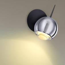 Светодиодное бра ODEON LIGHT MIA 4228/6WL