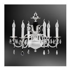 Подвесная люстра свечи Foton 6520/6CХ