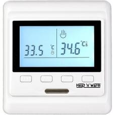Терморегулятор для  теплого пола  Grand Meyer HW 500
