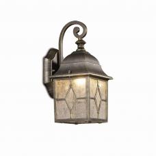 Уличный настенный светильник ( бра ) NOVOTECH LARTUA 2309/1W