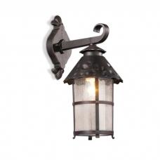 Уличный настенный светильник ( бра ) NOVOTECH LUMI 2313/1W