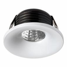 Встраиваемый светильник Novotech Dot 357700