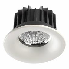 Встраиваемый светильник Novotech Drum 357602