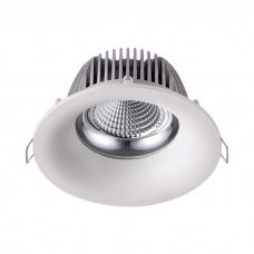Встраиваемый светильник Novotech GLOK 358024