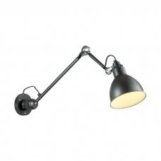 Бра odeon light ARTA 4125/1WD