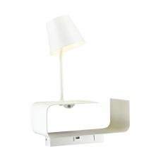 Настенный светильник ODEON LIGHT SVEN 4161/6WL