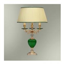 Настольная лампа с абажуром 44-12.59/2942