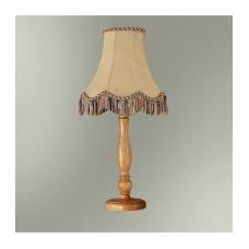 Настольная лампа из массива бука найдет себе место как в гостиной так и  в кабинете на Вашем рабочем столе. Смягчая контуры обстановки и создавая  замечательную игру светотени данная модель станет украшением Вашей  спальни.Настольные лампы в Минске.&nbs..