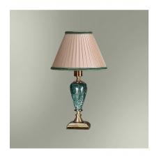 Настольная лампа с абажуром 20-08.59/7959