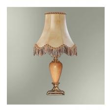 Настольная лампа с элементами из массива бука найдет себе место как в  гостиной так и в спальне на прикроватной тумбочке..Смягчая контуры  обстановки и создавая замечательную игру светотени данная модель станет  украшением Вашей спальни. Основание лампы..