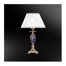 Настольная лампа с абажуром 26-45.01/8928