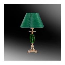Настольная лампа с абажуром 26-42/8942