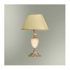 Настольная лампа с абажуром 33-12.50/9022Ф