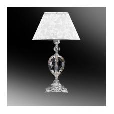 Настольная лампа с абажуром 29-45.01Х/9023С