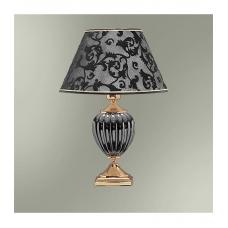 Настольная лампа с абажуром 29-45.20/95020