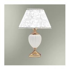 Настольная лампа с абажуром 29-45.01/95063