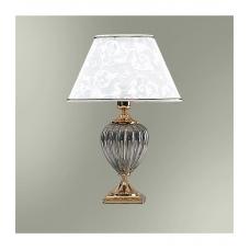 Настольная лампа с абажуром 29-45.01/95051