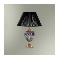 Настольная лампа с абажуром 29-20N/95051