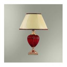 Настольная лампа с абажуром 29-12.57/95009