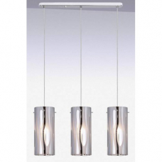 Подвесной светильник Eurosvet Beverly 1575/3 хром