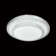 Потолочный светодиодный светильник  c пультом SONEX 2041/EL