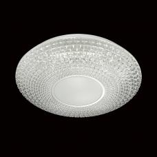 Потолочный светодиодный светильник  c пультом SONEX 2048/EL